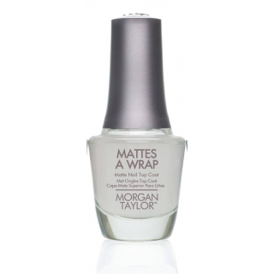 Top Coat Mat Mattes A Wrap