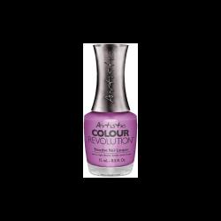 Colour Revolution Petal to the metal