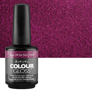 Colour Gloss DRESSED IN GLAM
