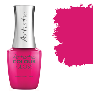 Colour Gloss PICAS-SO PINK