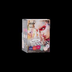 Colour Gloss Paint my Passion  Présentoir de 6 Colour Gloss