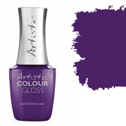 Colour Gloss ULTRA-VIOLET RAYS