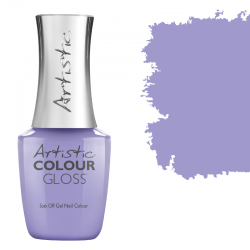 Colour Gloss TREASURE BEYOND MEASURE