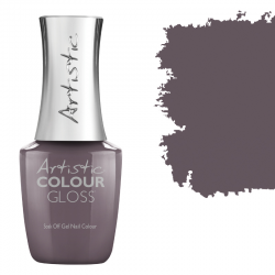 Colour Gloss TAUPE OF THE A-LIST