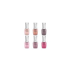 Colour Gloss Beauté in Bloom  Présentoir de 6 Colour Gloss