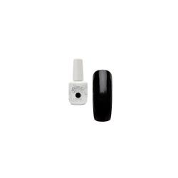 Gelish Black Shadow (remplacé par Artistic Swag noir)